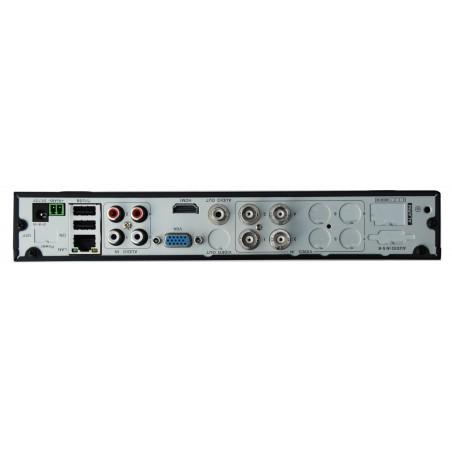 DVR Enregistreur Analogique Dahua DVR2104H 4 Canaux