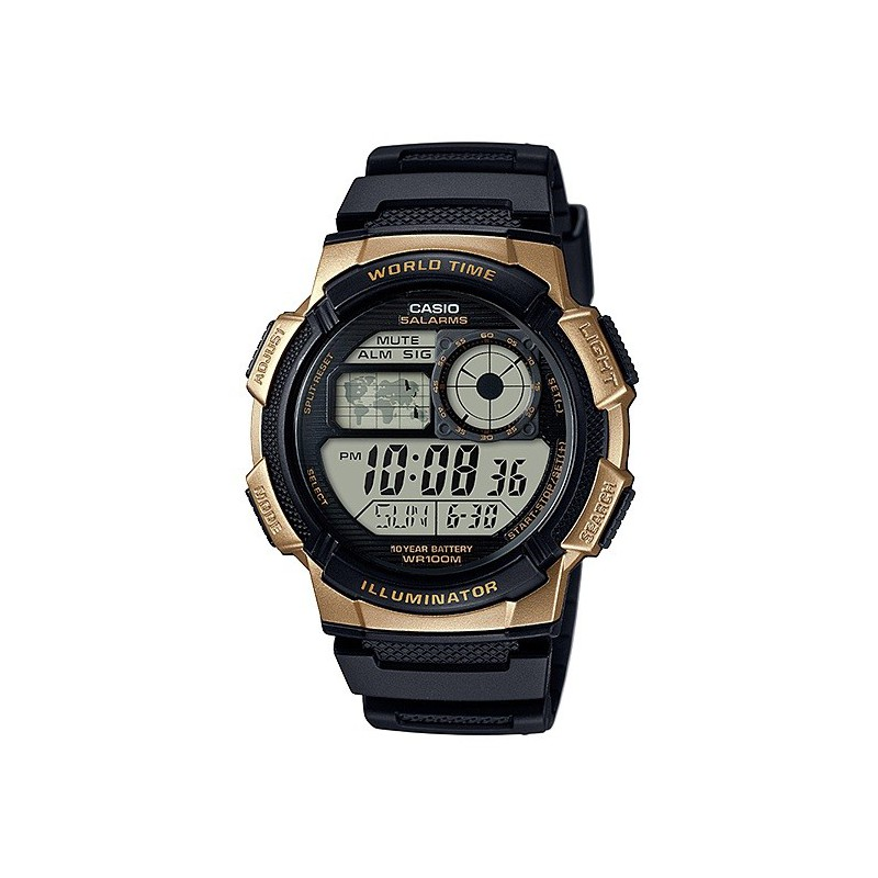 Montre Homme Casio AE-1000W-1A3V