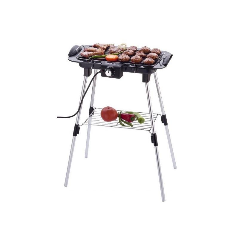 Barbecue Électrique sur pieds AKEL AB636