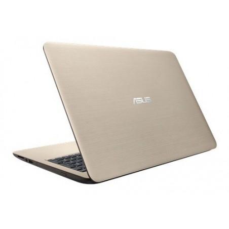 Pc portable Asus X556UJ / i5 6é Gén / 8 Go / Rouge + Licence BitDefender 1 an