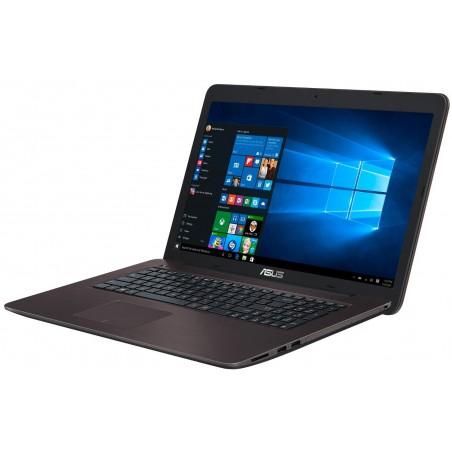 Pc portable Asus X756UJ / i7 6è Gén / 12 Go + Licence BitDefender 1 an