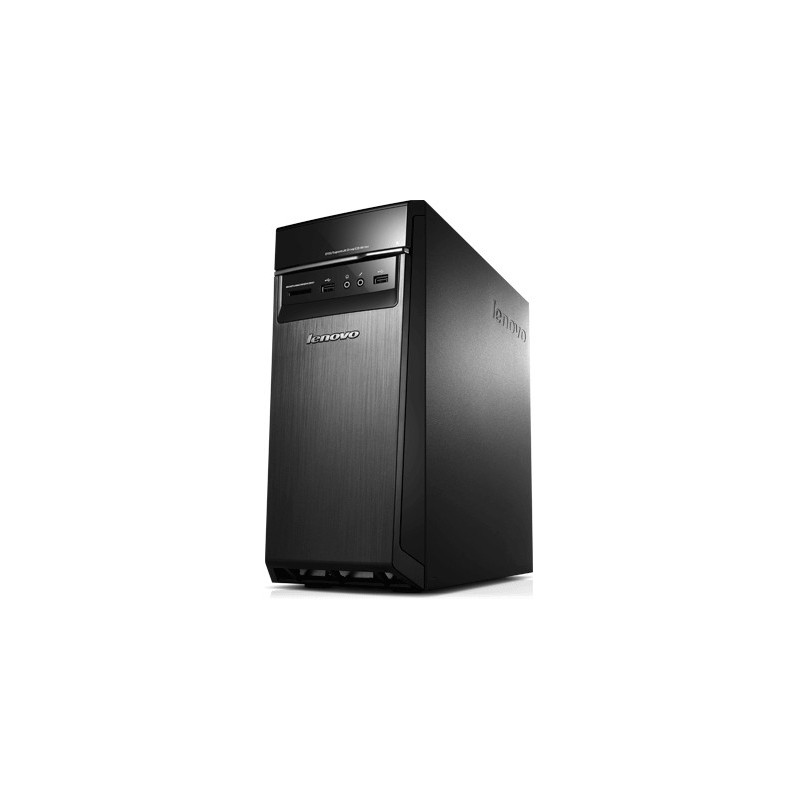 Pc de bureau Lenovo H50-50 / i3 4é Gén / 6 Go