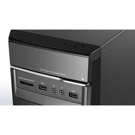 Pc de bureau Lenovo H50-50 / Dual Core / 4 Go