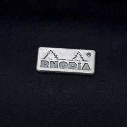 Sac à main de voyage Rhodia / Grand Format