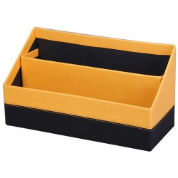 Porte-courrier Rhodia en Simili Cuir