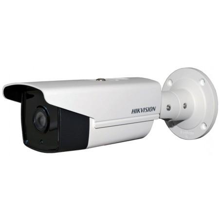 Caméra Dôme Extérieur Hikvision HD 1MP