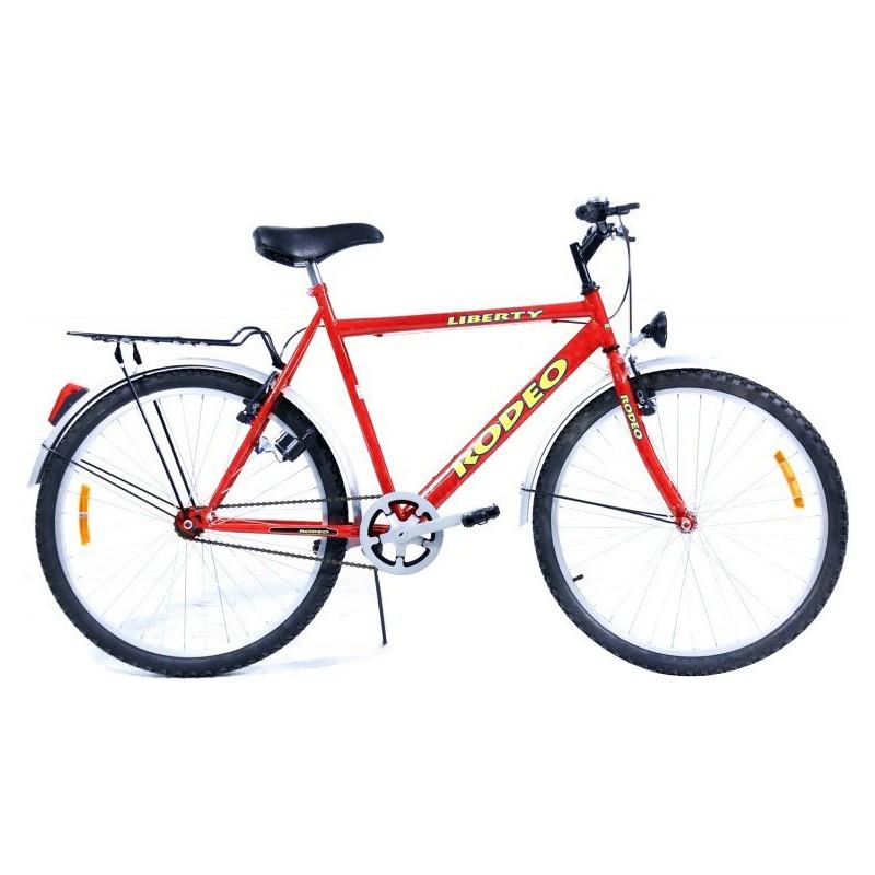 """Bicyclette de Ville Liberty Rodeo 26"""" pour Hommes"""