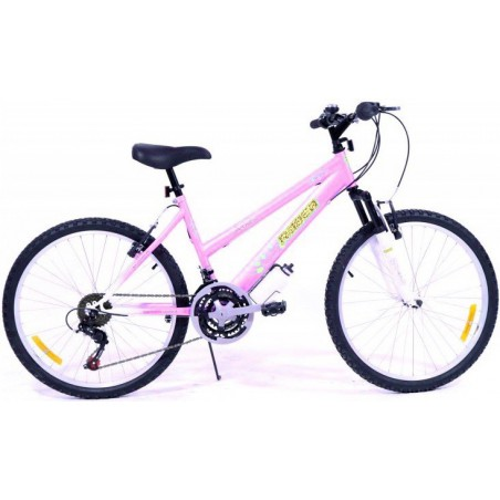 Bicyclette VTT Alyssa Rodeo 24""