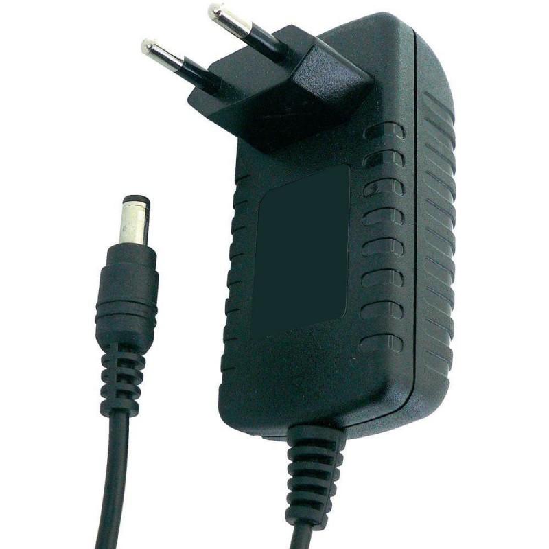 Transformateur Chargeur Caméra 12V 2A