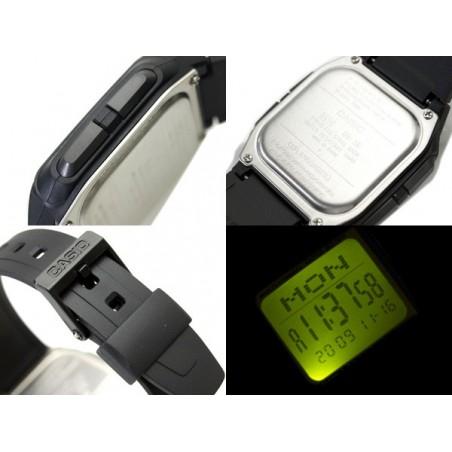 Montre Mixte Casio DB-360G-9A