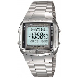 Montre Homme Casio DB-360-1AS