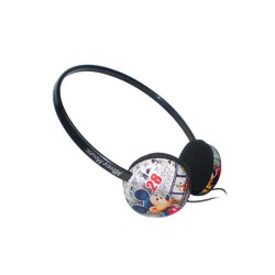 Casque Mikey Comic