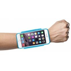 Brassard de poignet Puro pour iPhone 6/6s / Rose