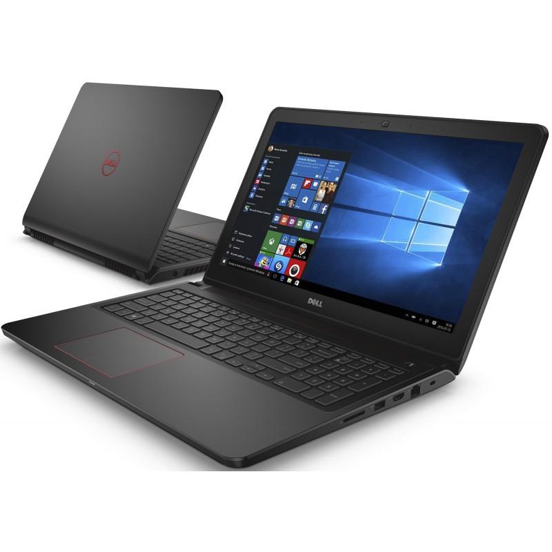 Pc Portable Dell Inspiron 7559 / i5 6è Gén / 8 Go