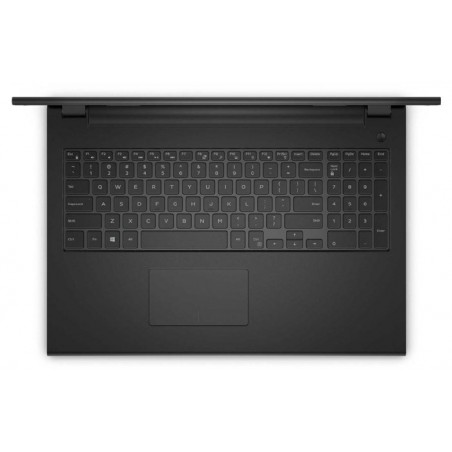 Pc Portable Dell Inspiron 3542 / i3 4é Gén / 4 Go / Noir