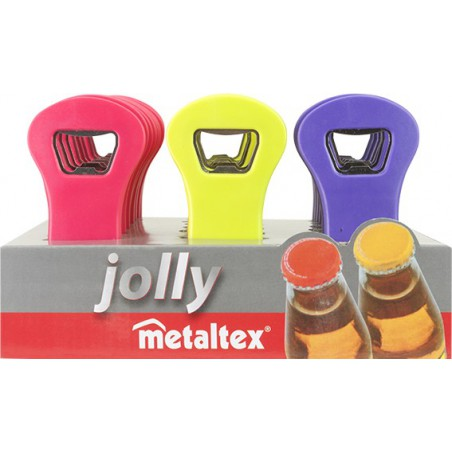 Décapsuleur Metaltex Jolly