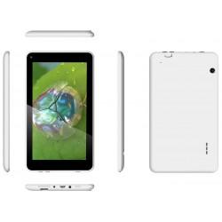"Tablette Winx MQ701B 7"" / 8 Go / Wifi / Blanc"