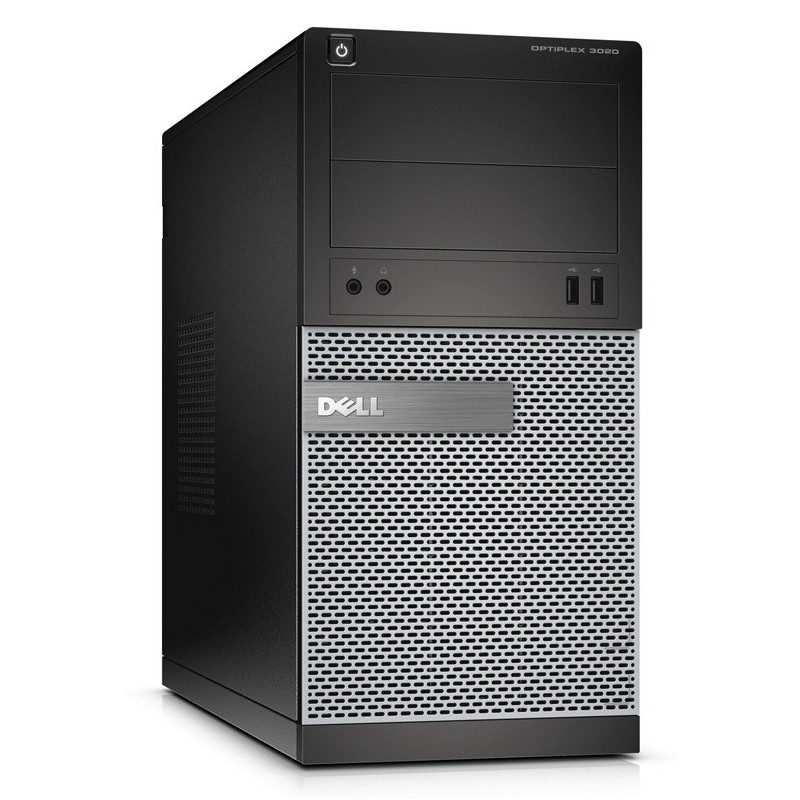 Pc de bureau Dell Optiplex 3020 / i3 4é Gén / 2 Go