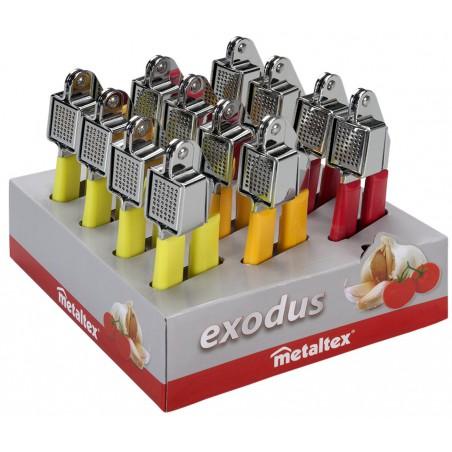 Presse-ail Metaltex Exodus