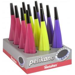 Allume-gaz multi-étincelles Metaltex Pelikano