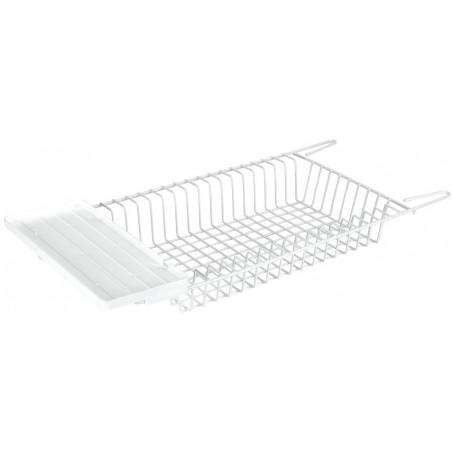 Égouttoir à vaisselle Metaltex +Pratik
