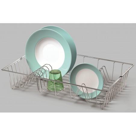 Égouttoir à vaisselle Metaltex Aquarius