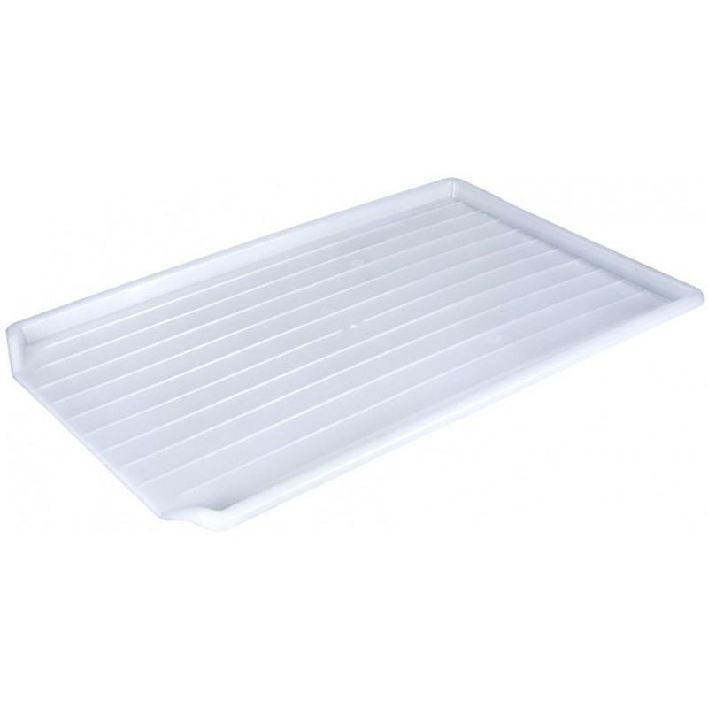 plateau gouttoir vaisselle metaltex bac. Black Bedroom Furniture Sets. Home Design Ideas