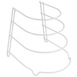 Porte-poêles Metaltex Sierra