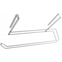 Porte rouleaux à suspendre Metaltex