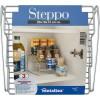 Etagère à épices 3 niveaux Metaltex Steppo
