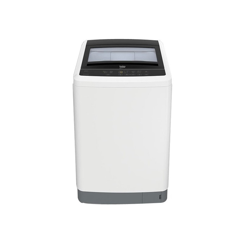 machine laver automatique top load beko 11 kg blanc. Black Bedroom Furniture Sets. Home Design Ideas