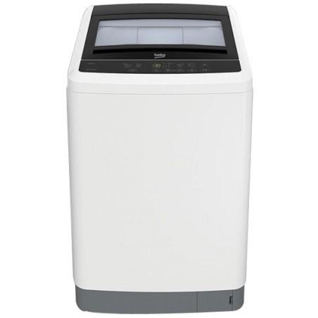 machine laver automatique top load beko 11 kg blanc. Black Bedroom Furniture Sets. Home Design Ideas