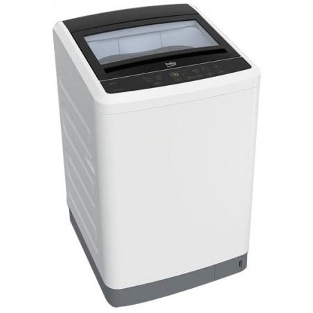 Machine à laver Automatique Top Load Beko 11 Kg / Blanc