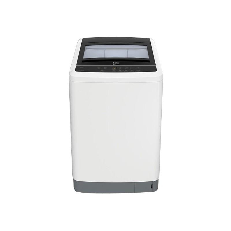 Machine à laver Automatique Top Load Beko 13 Kg / Blanc