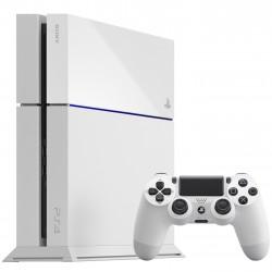 PlayStation 4 / 500 Go