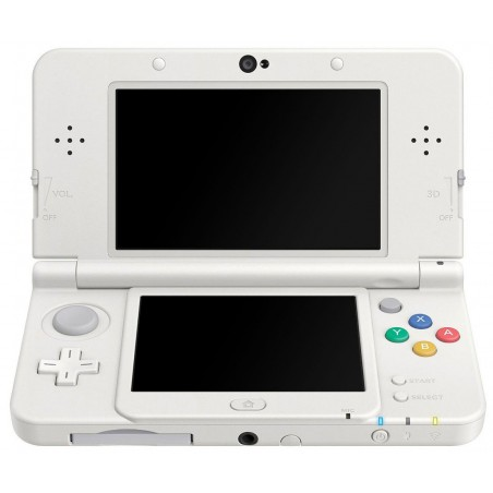 Nintendo 3DS Nouveau Modéle