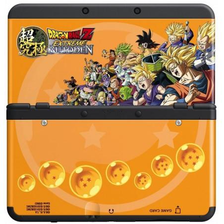 Nintendo 3DS Nouveau Modéle / Blanche