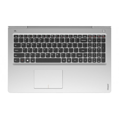 Pc Portable Lenovo IdeaPad 700-15ISK / i7 6è Gén / 16 Go / Blanc