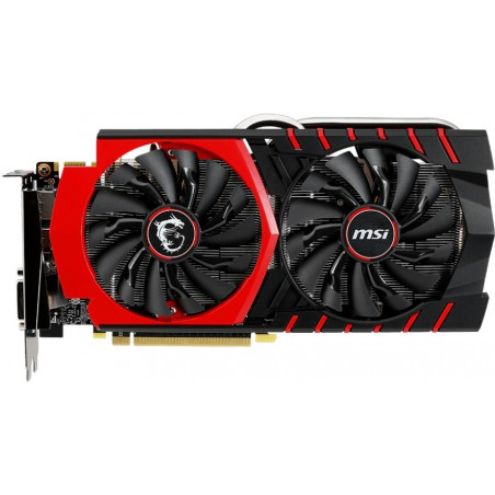 Carte graphique MSI GeForce GTX 980 Gaming 4G