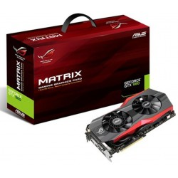 Carte graphique Galax GeForce GTX 980 SOC 4 Go