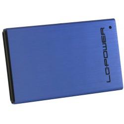 "Boitier Externe 2.5"" LC-25U3 Diadem / USB 3.0"