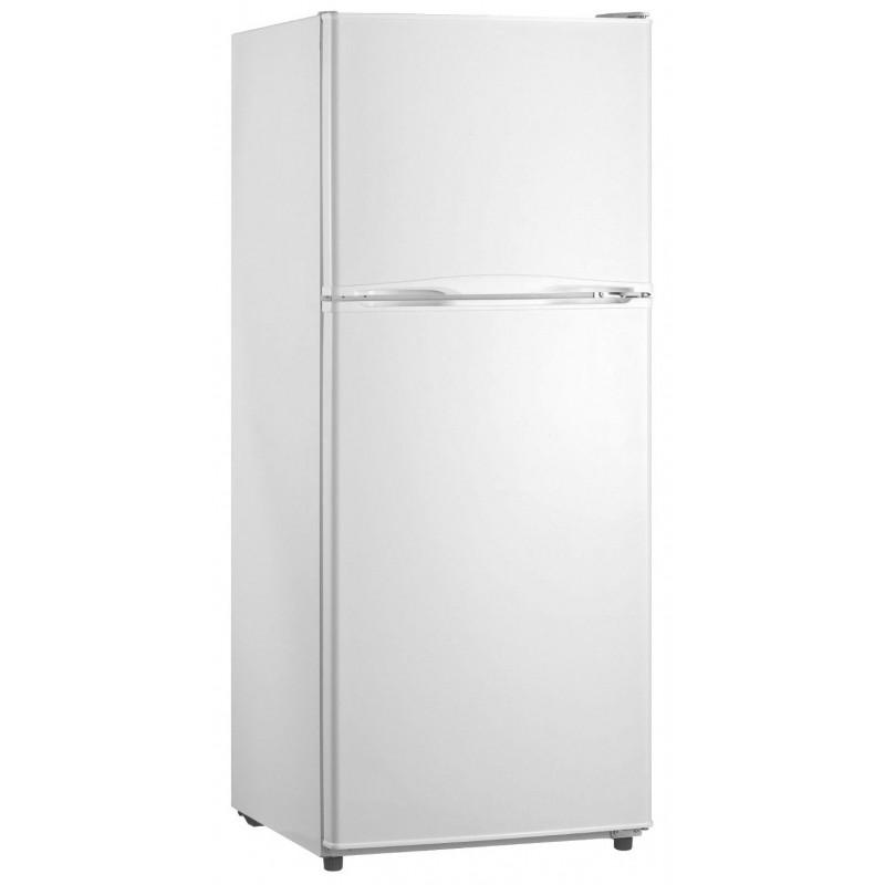 Réfrigérateur Midea Defrost 390L / Blanc