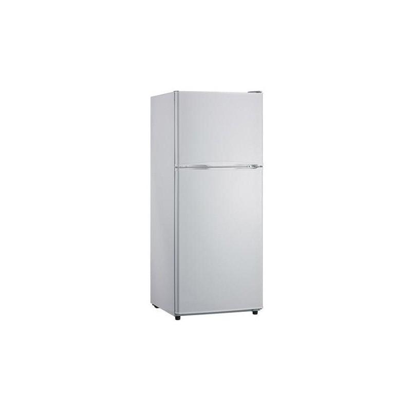 Réfrigérateur Midea Defrost 390L / Silver