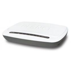 Switch Planet Gigabit Ethernet 5 ports 10/100/1000Mbps