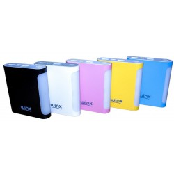 Power Bank Winx TL075 7500mAh / Rose