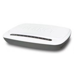Switch de bureau Planet Fast Ethernet 8 ports 10/100Mbps