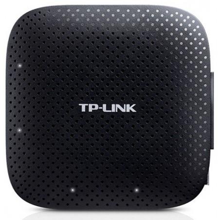 Hub TP-Link 7x Ports USB 3.0 + 2x Ports de recharge UH720