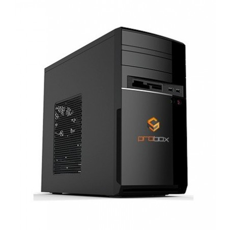 Boitier Gamer ATX Classic LC-Power 7017S
