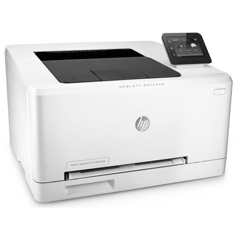 Imprimante HP Color LaserJet Pro 200 M252dw / Wifi