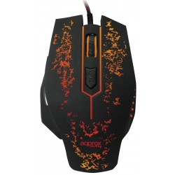 Souris Optique Gamer USB Killing the Soul